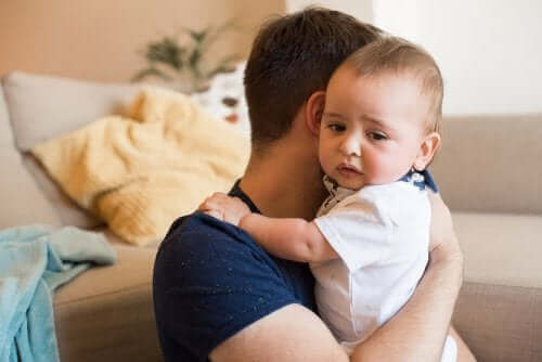 아기에게 위장염이 있으면 어떻게 해야 할까?
