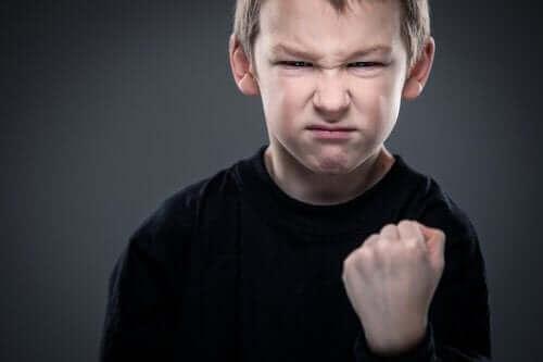 어린이의 적대적 반항장애는 무엇일까?