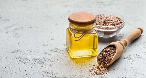오메가-3 지방산의 식물 공급원 5가지