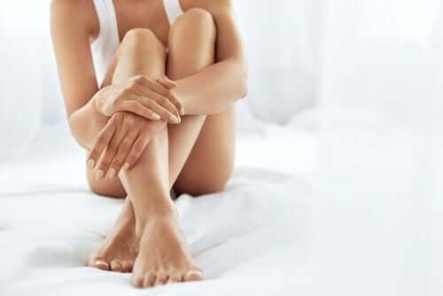 질 효모 감염을 예방하기 위한 5가지 팁