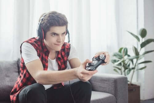 비디오 게임은 청소년에게 어떤 영향을 미칠까?