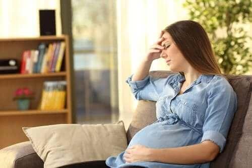 임신 건망증은 어떤 증상일까?