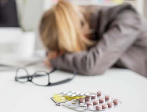 두통의 4가지 유형 및 치료법