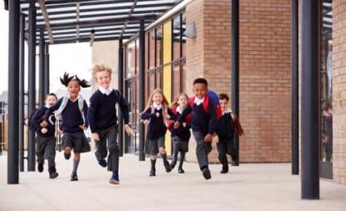 아이에게 잘 맞는 학교를 고르는 방법