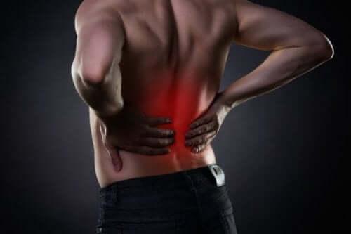 요통 치료에 도움이 되는 8가지 습관