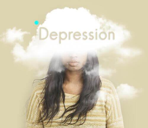 겉으로 티 나지는 않지만 우울한 사람들의 특징