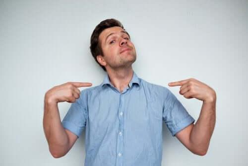 자기애성 성격장애는 무엇일까?