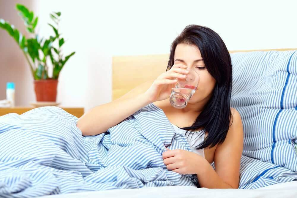 방광염을 없애는 6가지 권고 사항