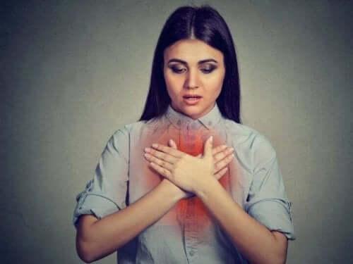 폐 건강을 해치는 6가지 습관