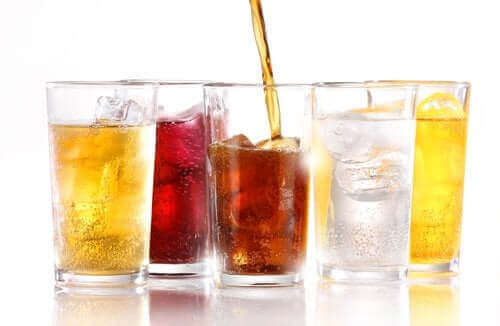 다이어트 탄산음료를 먹어도 체중이 늘어날까?