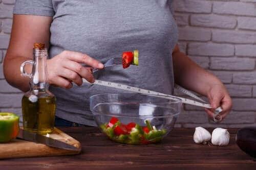 건강을 해치지 않는 체중 감량 식단 3가지