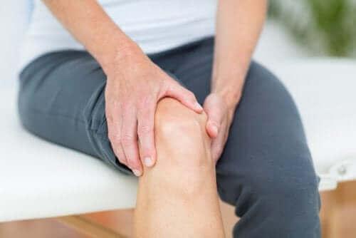 무릎 골관절염 치료법