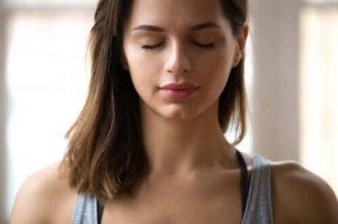 정신 건강을 위한 5가지 습관