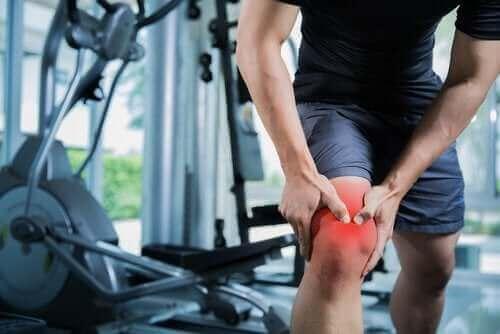 근육의 긴장을 위한 일반적인 권고사항