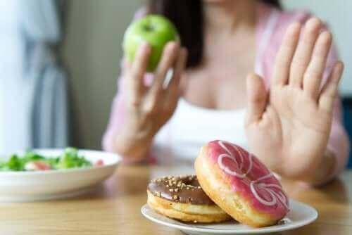 당뇨병 환자를 위한 식이요법