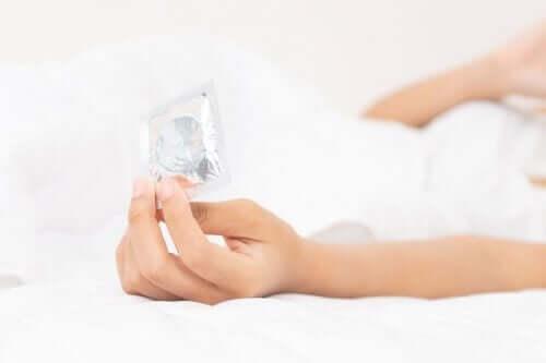 여성용 콘돔에 관한 7가지 궁금증