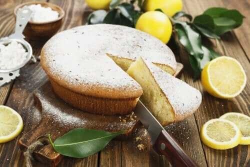 맛있는 생강 케이크를 만드는 방법