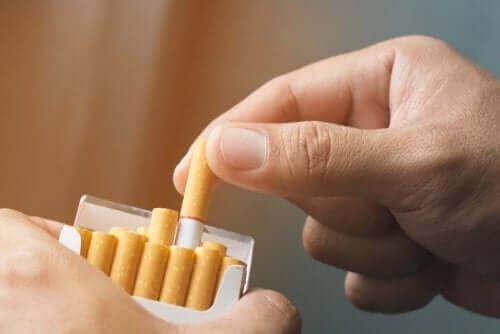 니코틴 의존성을 끊는 3가지 자연요법
