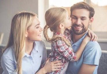 양육 방식: 우리는 어떤 부모일까?