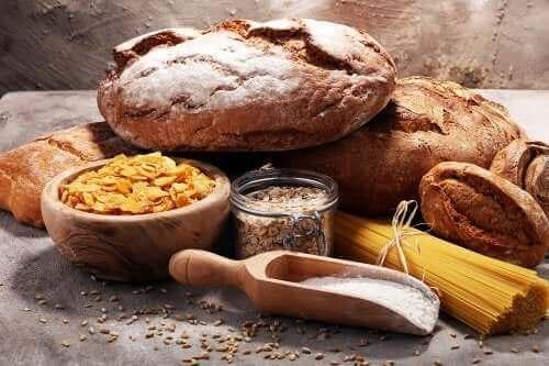 탄수화물 섭취를 줄이는 6가지 요령