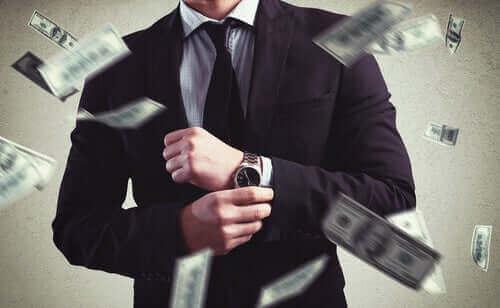 돈과 문제