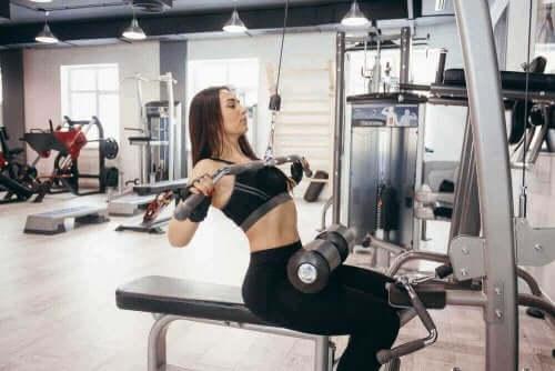 요통에 좋은 운동