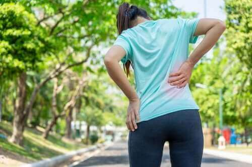 과학적으로 입증된 요통에 좋은 운동 3가지