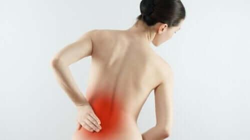 척추 골관절염 진단 및 치료