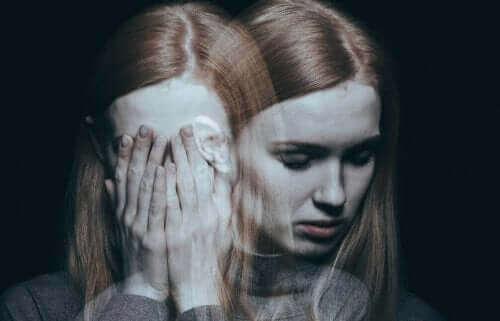 정신 건강과 극치감 장애의 관계