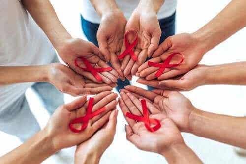 세계 에이즈의 날은 어떤 날일까?