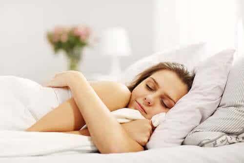 나이별 권장 수면 시간