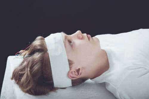 뇌진탕의 증상, 진단 및 치료