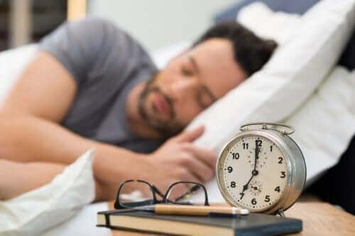 건강한 취침 습관과 수면의 질