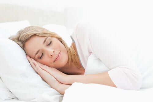 건강한 취침 시간 습관으로 수면의 질을 개선하자