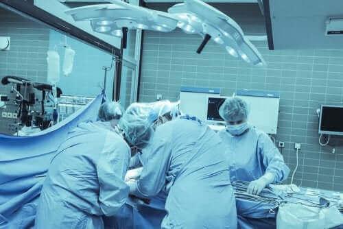 외음부 통증: 원인과 합병증