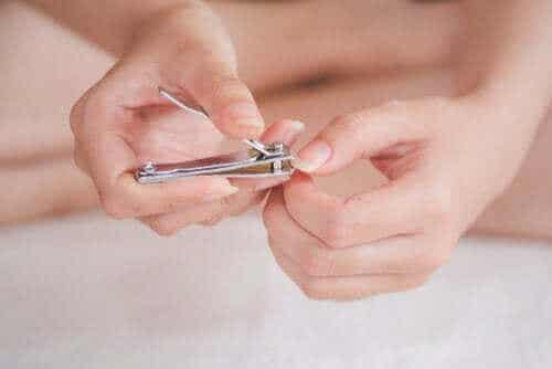 내생발톱의 예방과 치료