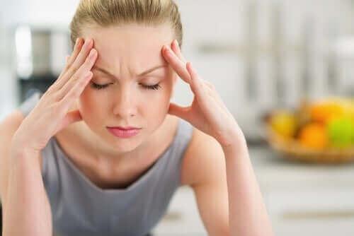 스트레스가 피부 건강에 영향을 줄까?
