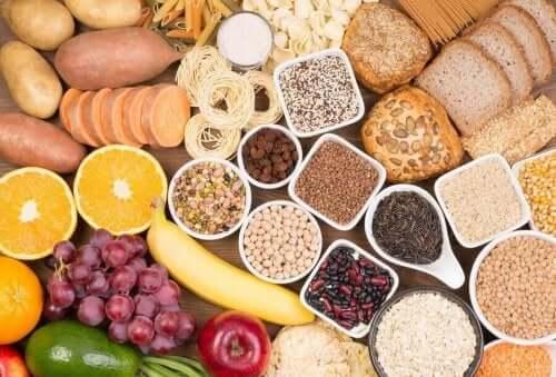 3. 식품 가공 유형