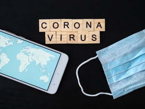코로나바이러스의 증상