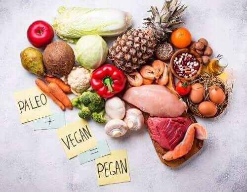 페건 다이어트는 무엇일까?