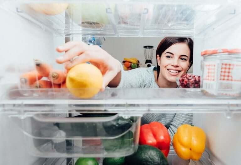 코로나바이러스에 음식이 오염될 수 있을까? 02