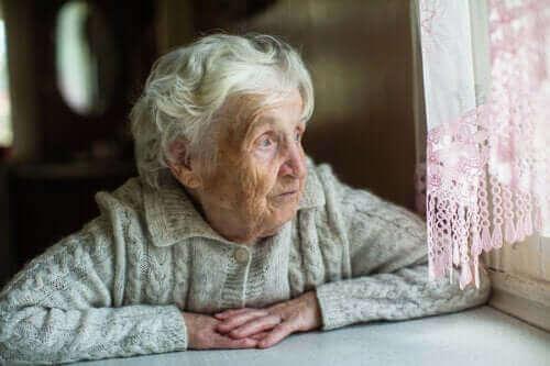 노인들은 코로나19를 어떻게 예방해야 할까