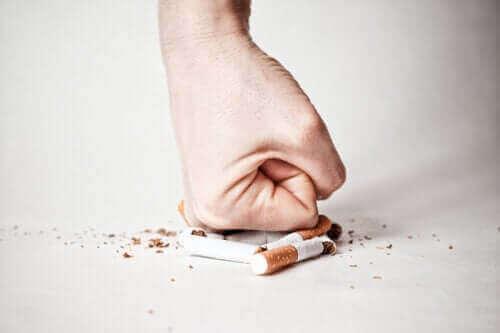 금연의 단계와 성공 방법