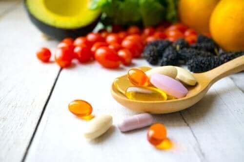 수용성 비타민은 무엇인가?