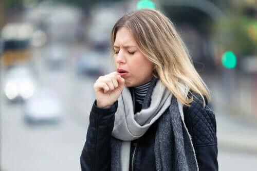 코로나19는 폐 세포에 어떤 영향을 미치는가? 01