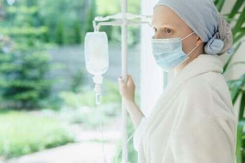 암 통증을 위한 오피오이드 치료