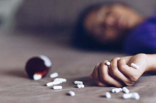 약물 중독에 대처하는 방법
