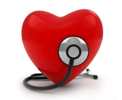 선천성 심장병의 특징