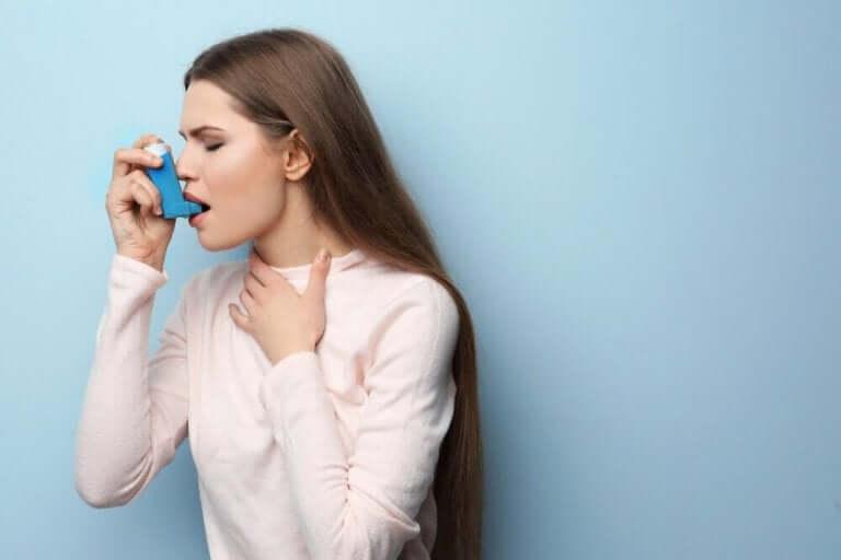 COVID-19 팬더믹 시기의 호흡기 건강