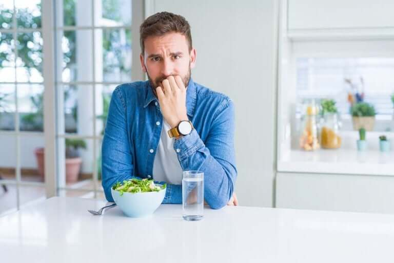코로나 격리 중 식사량을 효과적으로 조절하는 법